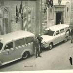 Parco Mezzi 1958