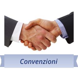Convenzioni per Soci
