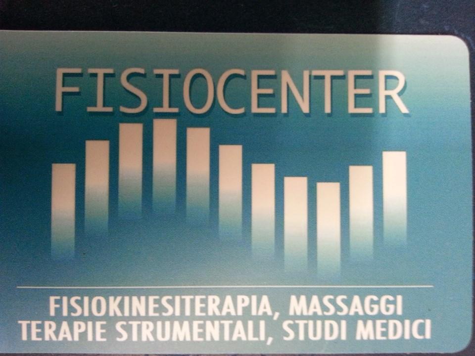 Convenzione per prestazioni Fisioterapiche