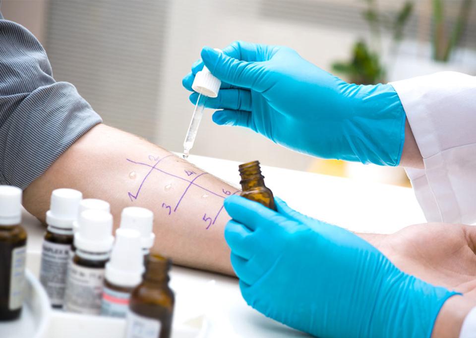 Nuovo Arrivo – Allergologia – Dott.Testi Sergio