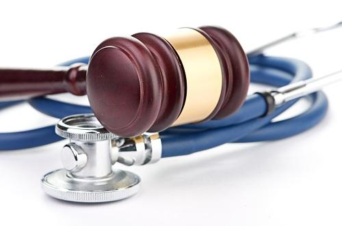 Nuovo Arrivo – Medicina Legale – Dott.ssa Astore